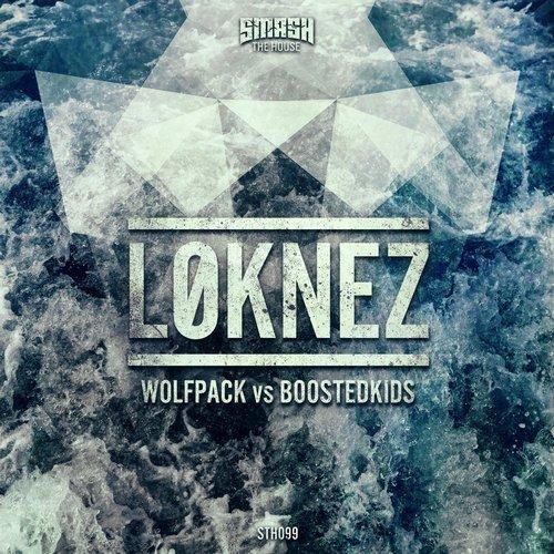 دانلود آهنگ جدید Wolfpack vs. Boostedkids به نام Loknez