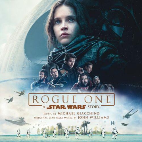 دانلود آلبوم جدید Michael Giacchino به نام Rogue One: A Star Wars Story