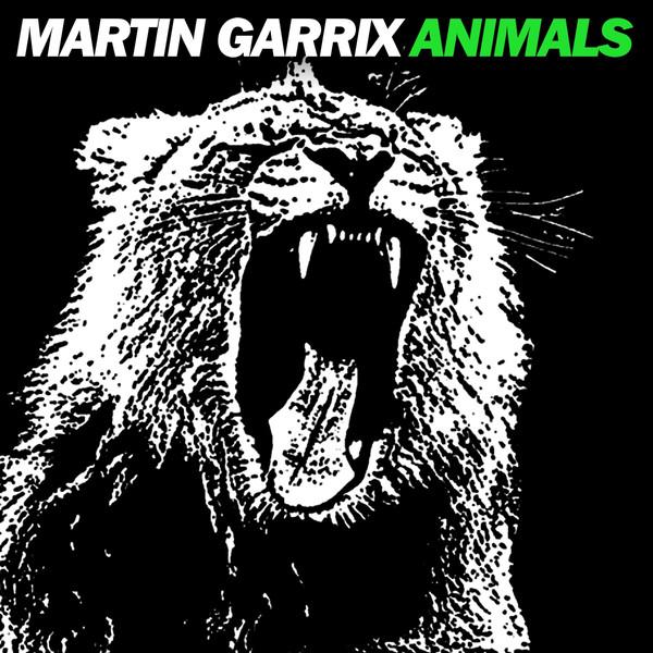 دانلود آهنگ جدید Martin Garrix به نام Animals