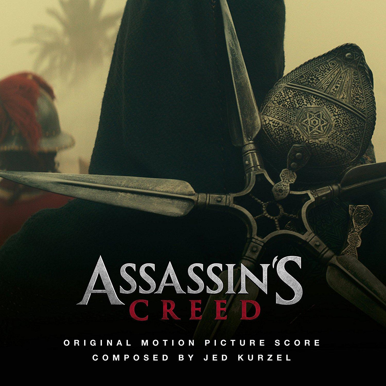 دانلود آلبوم جدید Jed Kurzel به نام Assassin's Creed