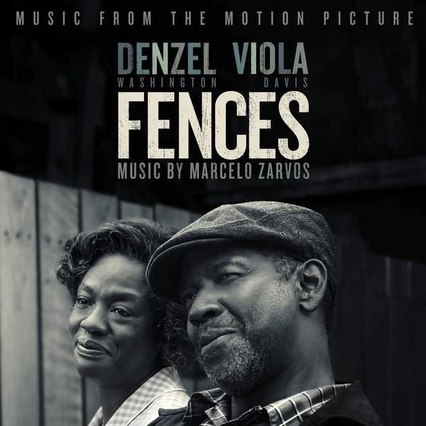 دانلود آلبوم جدید Various Artists به نام Fences