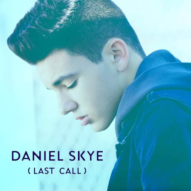 دانلود آهنگ جدید Daniel Skye به نام Last Call