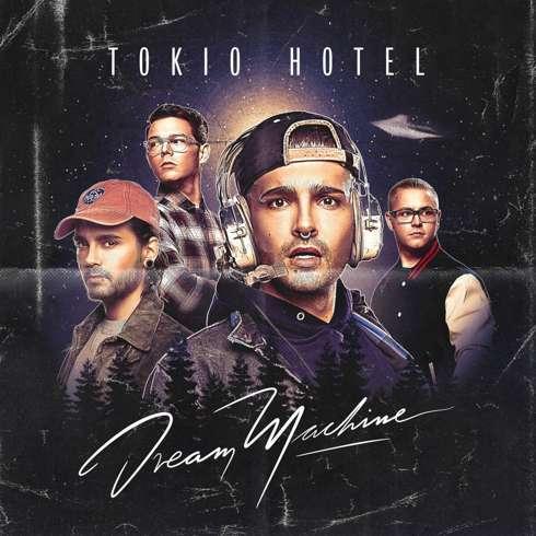 دانلود آهنگ جدید Tokio Hotel به نام Something New