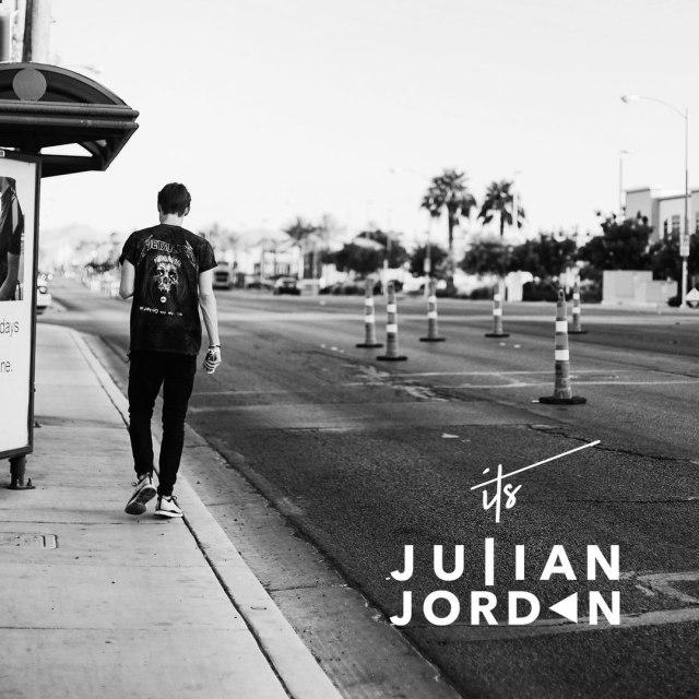 دانلود آهنگ جدید Julian Jordan feat. Rayvon Owen به نام (Find Love (Original Mix