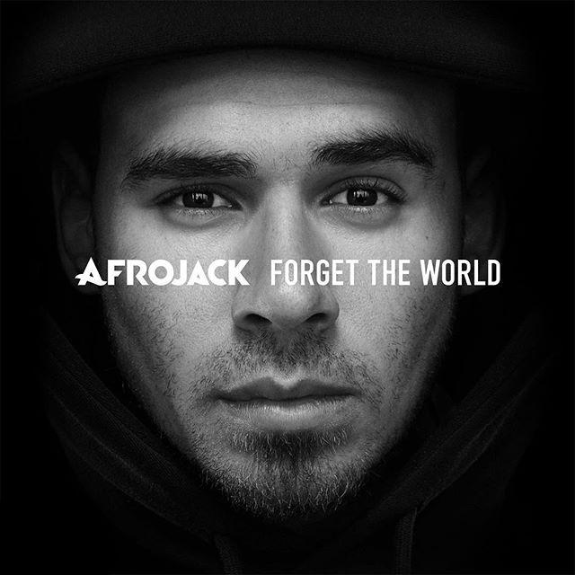 دانلود آهنگ جدید Afrojack به نام Happy