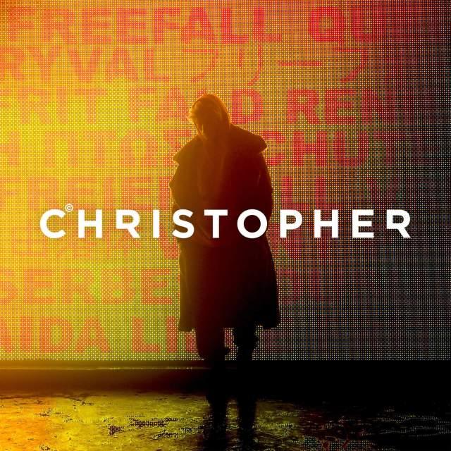 دانلود آهنگ جدید Christopher به نام Free Fall
