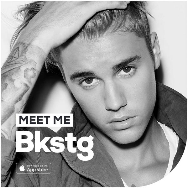 دانلود آهنگ جدید Justin Bieber به نام Meet Me At The Club