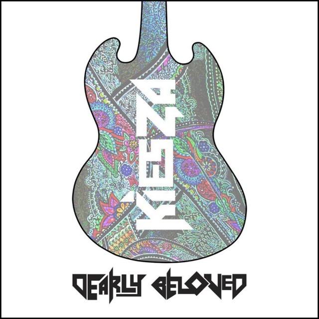 دانلود آهنگ جدید Kiesza به نام Dearly Beloved