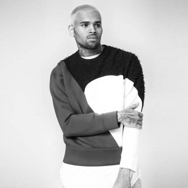 دانلود آهنگ جدید Chris Brown به نام Privacy