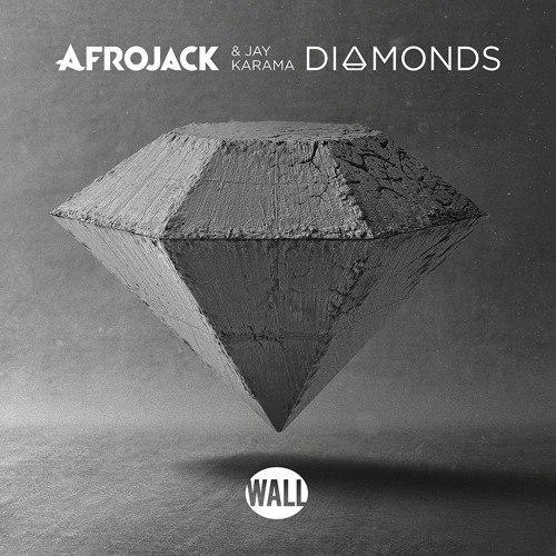 دانلود آهنگ جدید Afrojack feat. Jay Karama به نام Diamonds