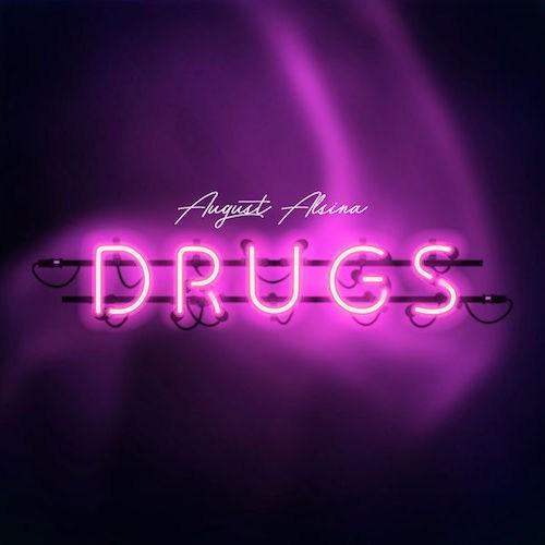 دانلود آهنگ جدید August Alsina – Drugs