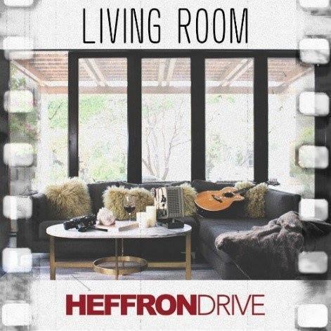 دانلود آهنگ جدید Heffron Drive به نام Living Room