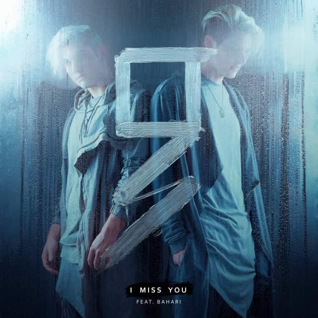 دانلود آهنگ جدید Grey به نام I Miss You feat. Bahari