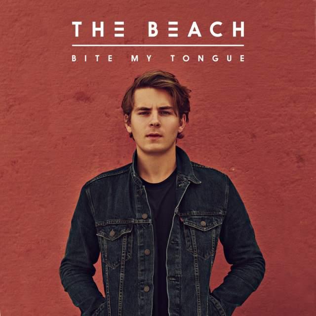 دانلود آهنگ جدید The Beach به نام Bite My Tongue