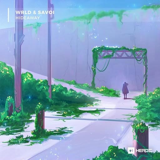دانلود آهنگ جدید WRLD & Savoi به نام Hideaway