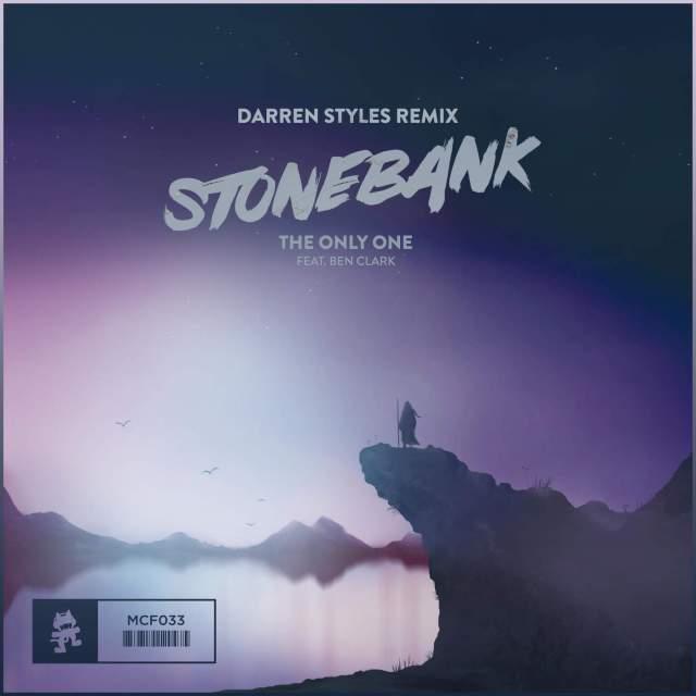 دانلود آهنگ جدید Stonebank feat. Ben Clark به نام The Only One (Darren Styles Remix