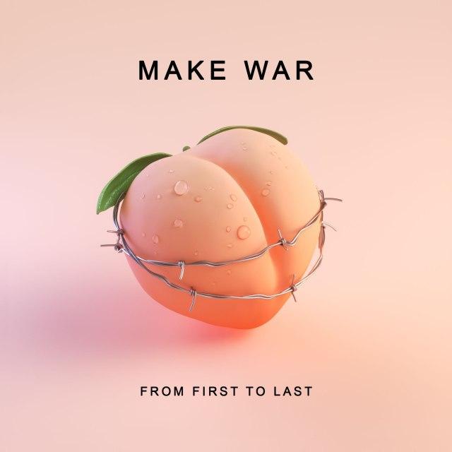 دانلود آهنگ جدید From First To Last به نام Make War (feat. Skrillex