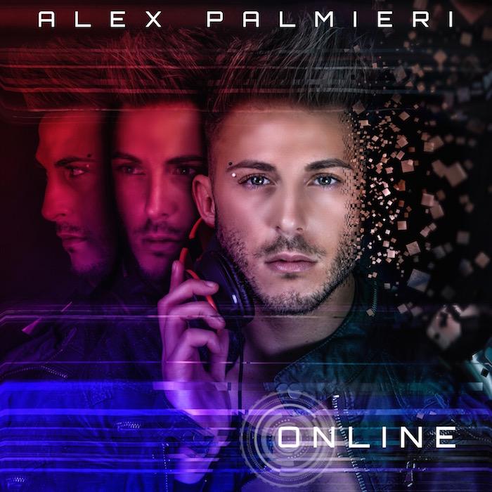 دانلود آهنگ جدید Alex Palmieri به نام Online