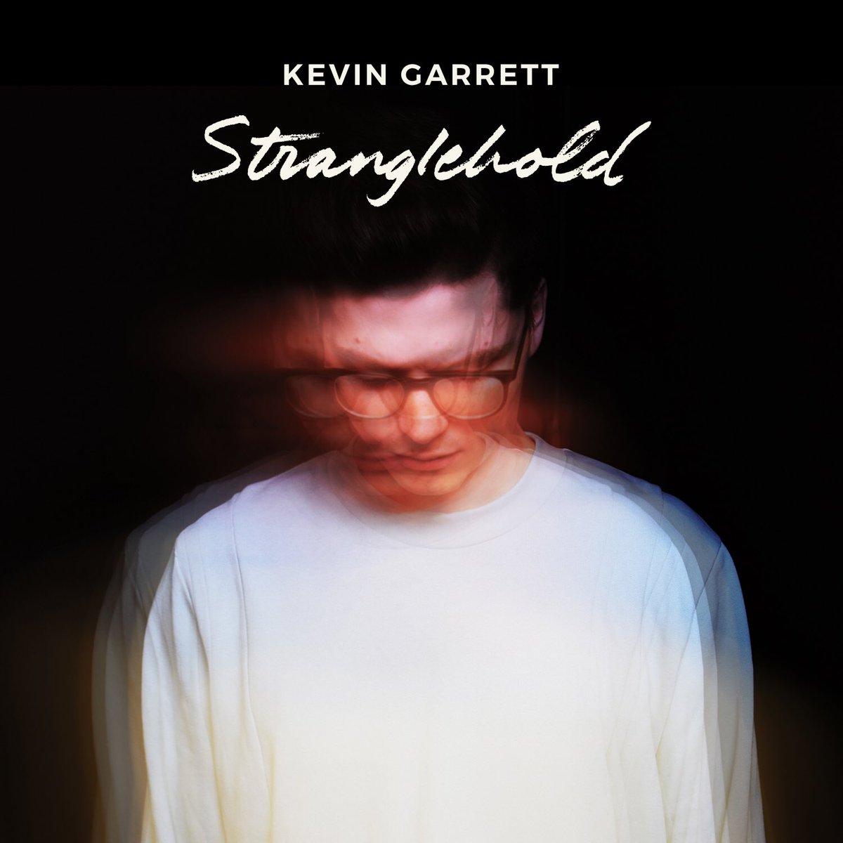 دانلود آهنگ جدید Kevin Garrett به نام Stranglehold