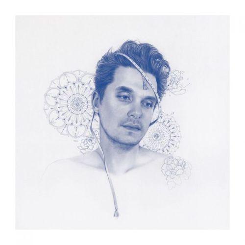 دانلود آلبوم جدید John Mayer به نام The Search For Everything
