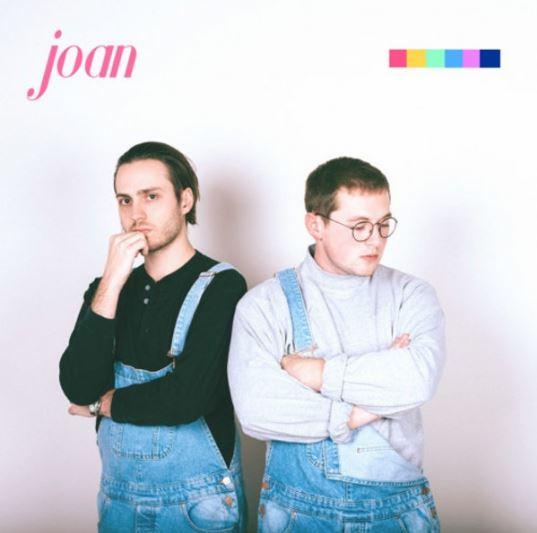 دانلود آهنگ جدید joan به نام take me on