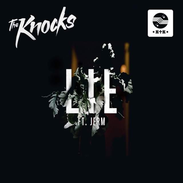 دانلود آهنگ جدید The Knocks ft. Jerm به نام LIE