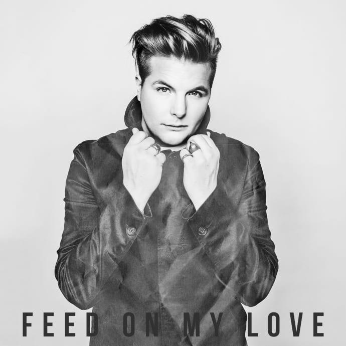 دانلود آهنگ جدید Robin Stjernberg به نام Feed On My Love