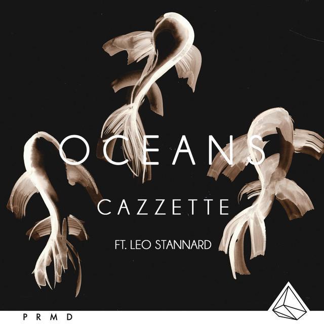 دانلود آهنگ جدید Cazzette به نام Oceans (feat. Leo Stannard