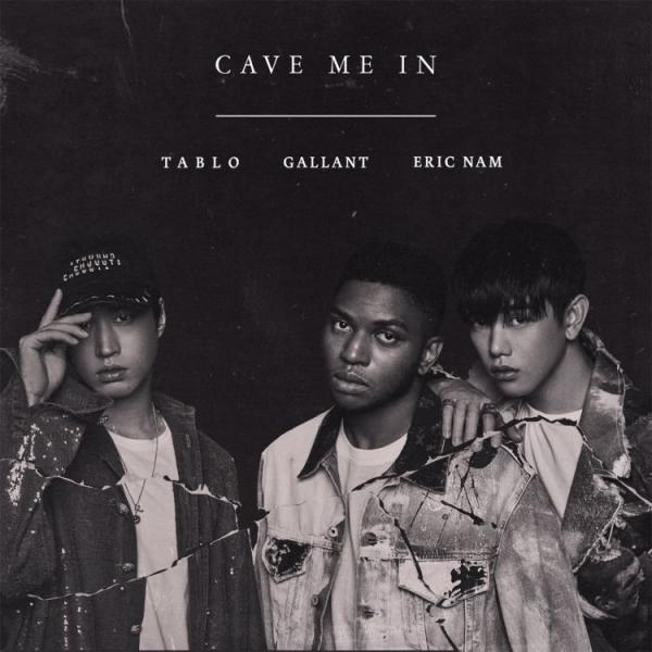 دانلود آهنگ جدید Gallant, Tablo & Eric Nam به نام Cave Me In