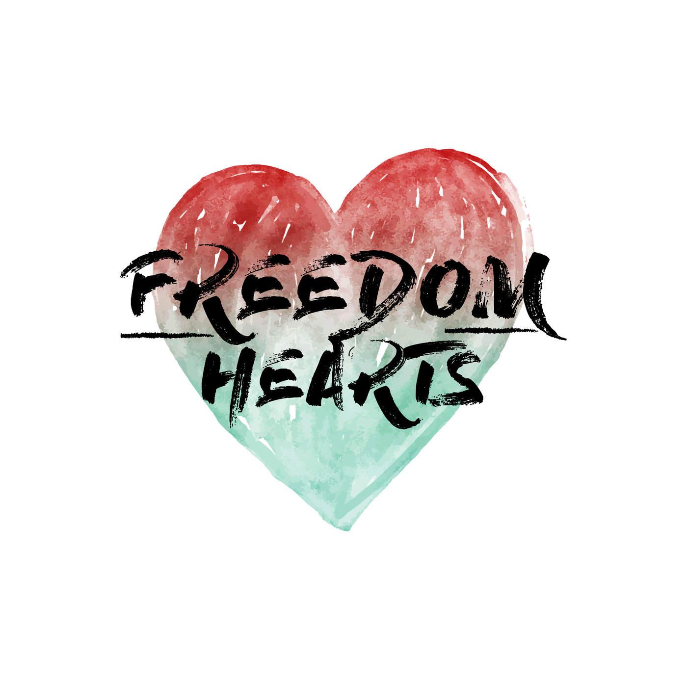 دانلود آهنگ جدید Olivia Garcia به نام Freedom Hearts