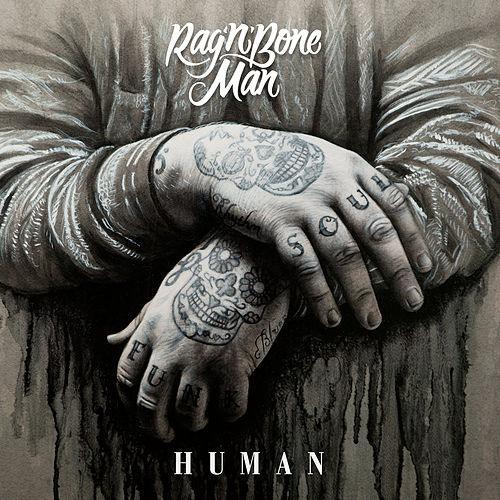 دانلود آهنگ جدید Rag'n'Bone Man به نام Grace