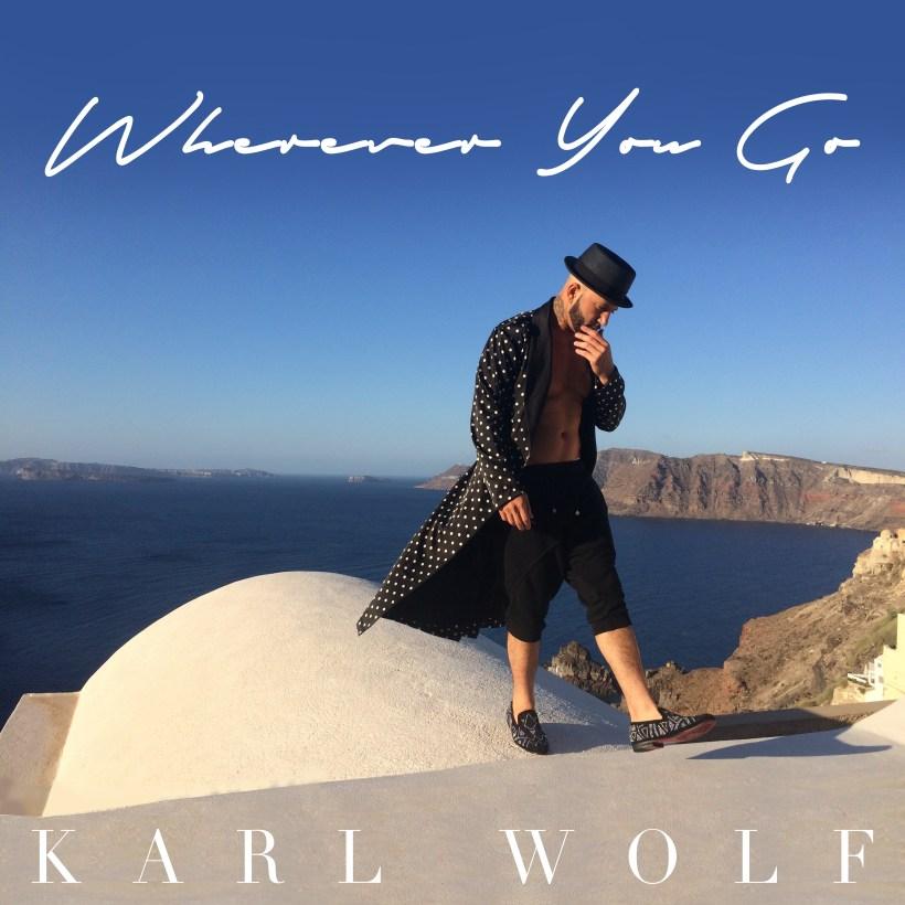 دانلود آهنگ جدید Karl Wolf به نام Wherever You Go