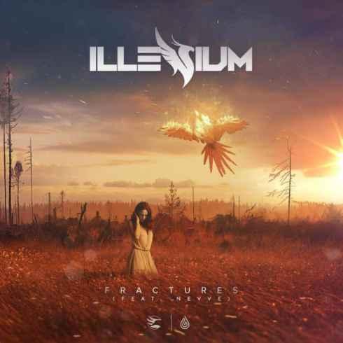 دانلود آهنگ جدید Illenium feat. Nevve به نام Fractures
