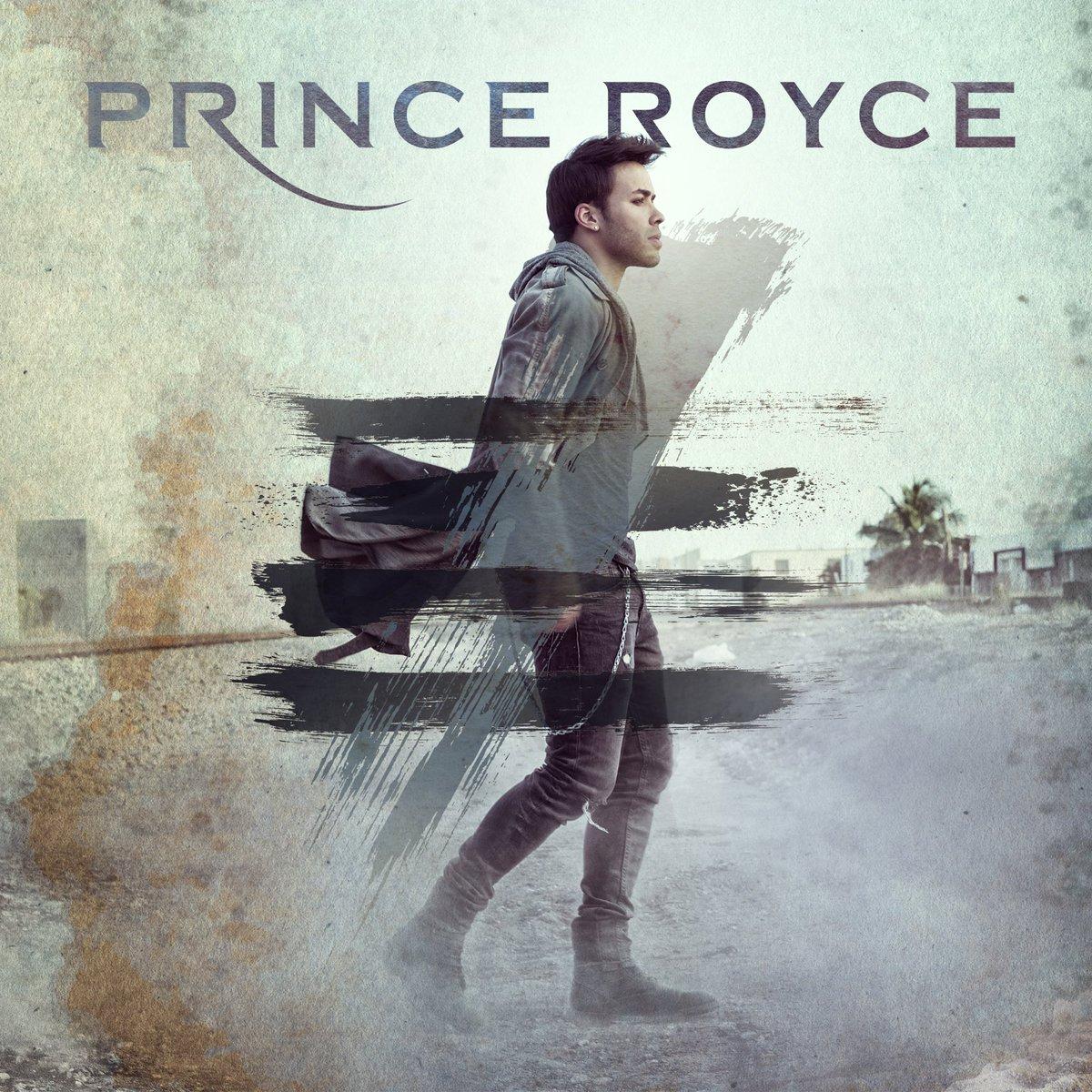 دانلود آهنگ جدید Prince Royce به نام Dilema