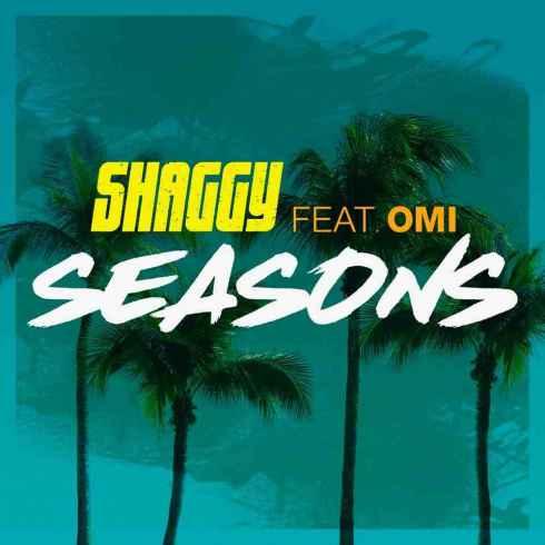 دانلود آهنگ جدید Shaggy ft OMI به نام Seasons