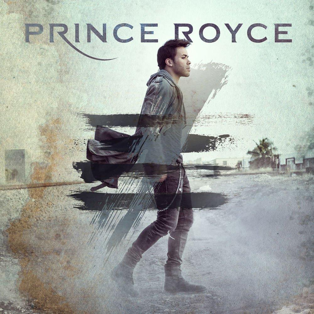 دانلود آهنگ جدید Prince Royce ft Shakira به نام Deja vu