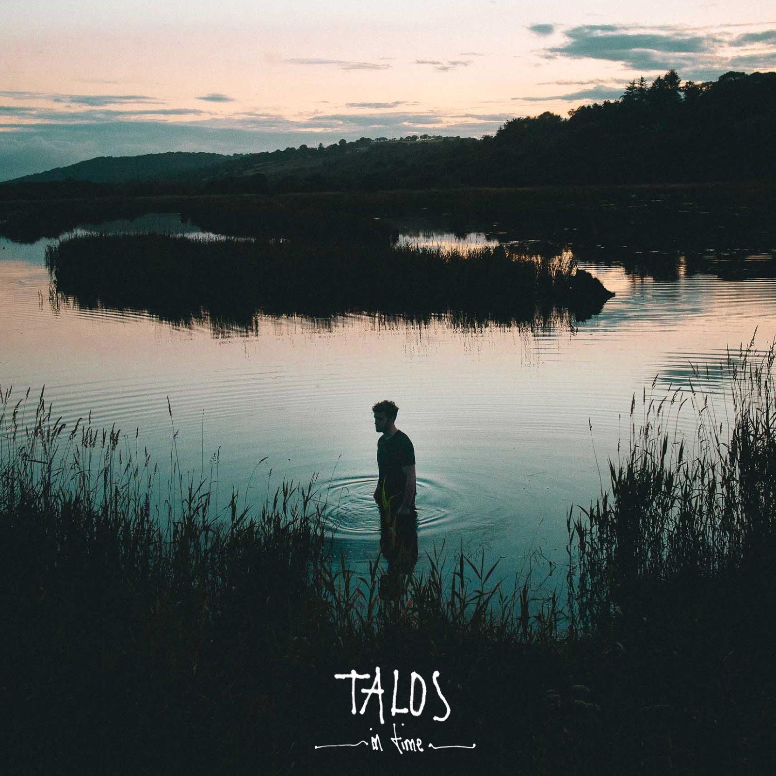 دانلود آهنگ جدید Talos به نام Odyssey