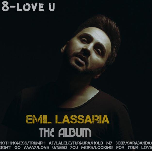 دانلود آهنگ جدید Emil Lassaria به نام Love U