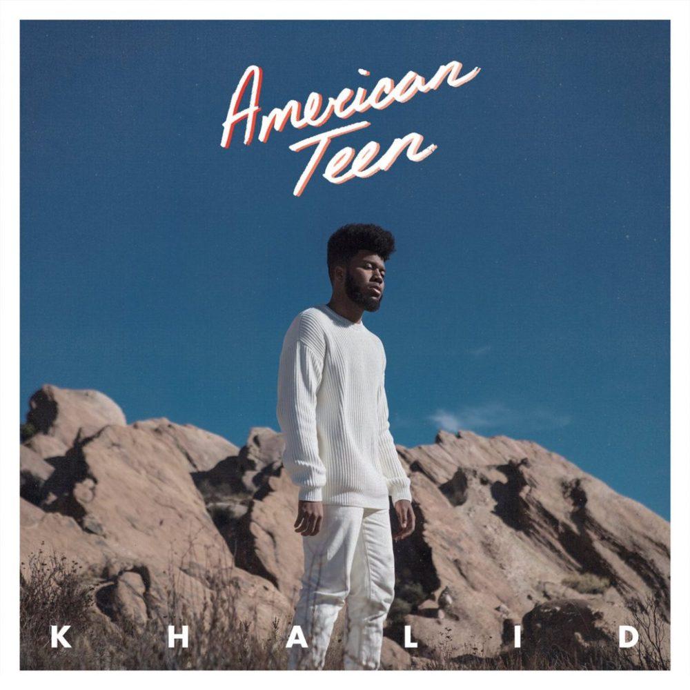 دانلود آهنگ جدید Khalid به نام American Teen