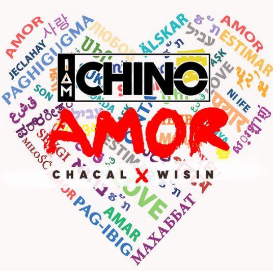دانلود آهنگ جدید Wisin Ft. Chacal به نام Amor