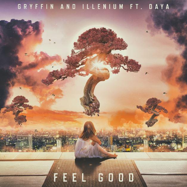 دانلود آهنگ جدید Gryffin and Illenium به نام Feel Good feat. Daya