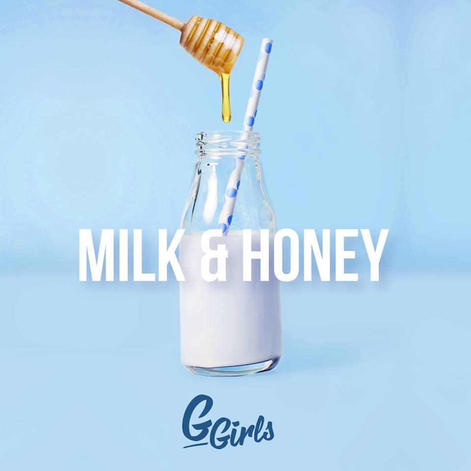 دانلود آهنگ جدید INNA , Alexandra Stan , G Girls به نام Milk and Honey