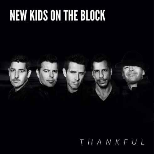 دانلود آهنگ جدید New Kids On The Block به نام One More Night