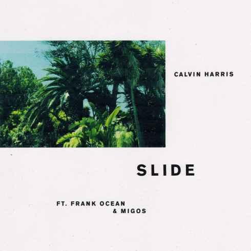 دانلود آهنگ جدید Calvin Harris (feat Frank Ocean & Migos به نام Slide