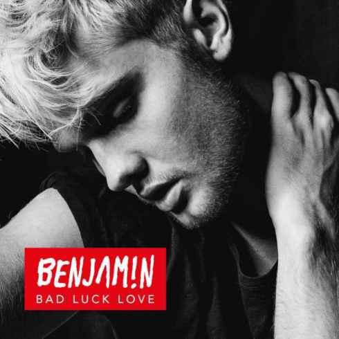 دانلود آهنگ جدید Benjamin به نام Bad Luck Love