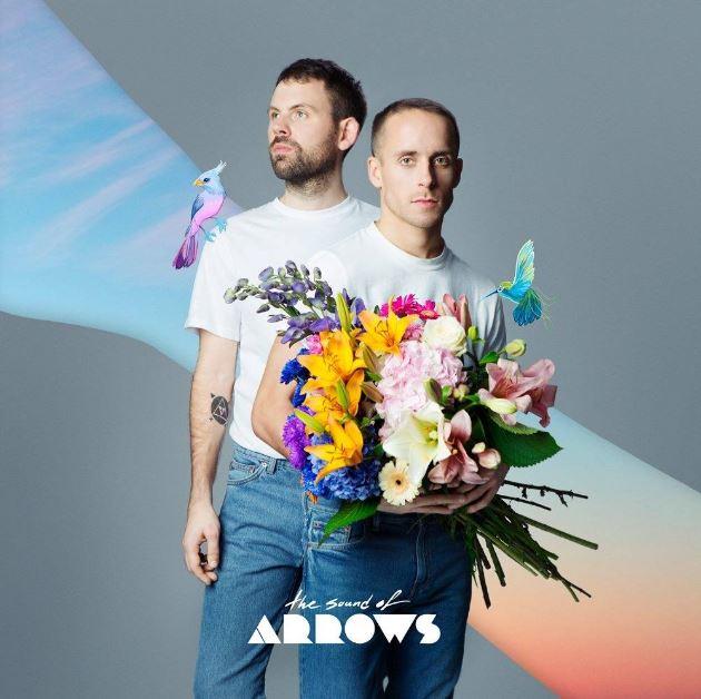 دانلود آهنگ جدید The Sound of Arrows به نام Beautiful Life