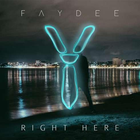 دانلود آهنگ جدید Faydee به نام Right Here