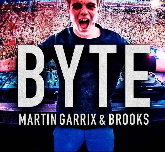 دانلود آهنگ جدید Martin Garrix and Brooks به نام Byte