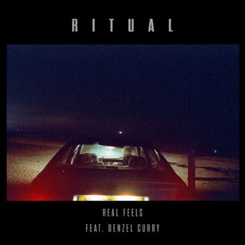 دانلود آهنگ جدید R I T U A L Ft. Denzel Curry به نام Real Feels