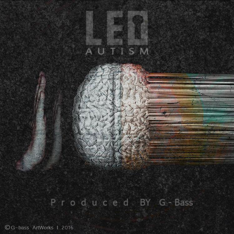 دانلود آهنگ جدید لئو به نام اوتیسم